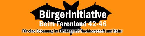 Logo Bürgerinitiative Beim Farenland