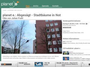 ZDF-planet-e-Stadtbäume-in-Not-Hamburg-Grünflächenfraß