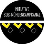 Logo SOS Mühlenkampkanal