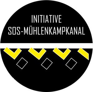 Logo SOS-Mühlenkampkanal
